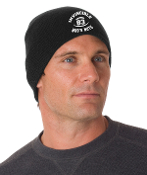 Invincible Who's Nuts Skull Cap